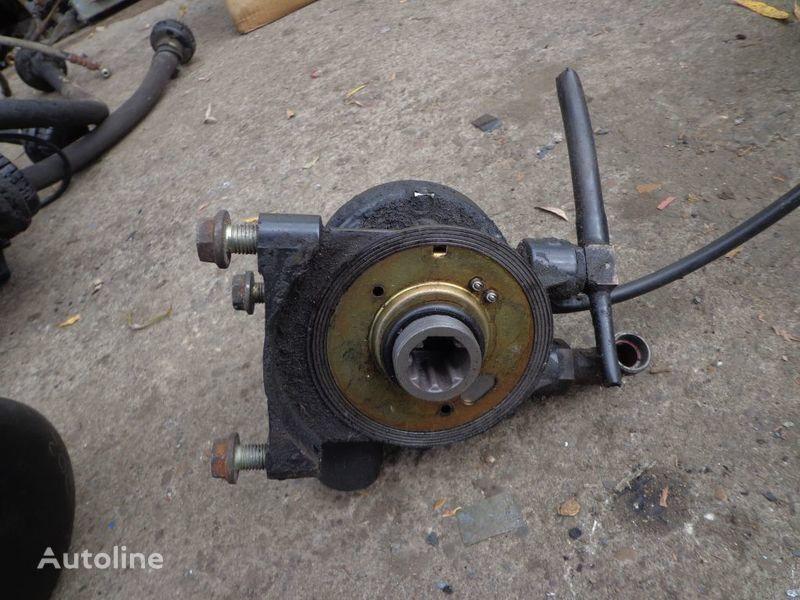 кран  Knorr-Bremse для тягача MAN F2000