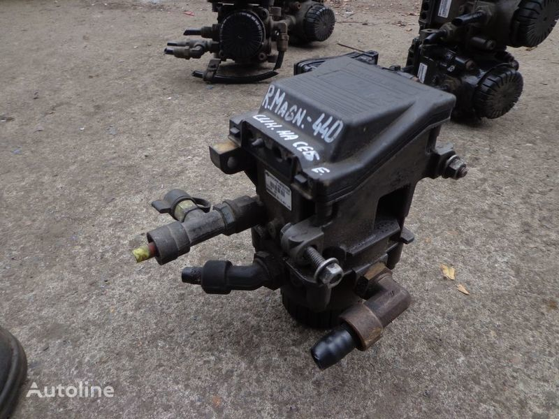 кран RENAULT Knorr-Bremse для грузовика RENAULT Magnum