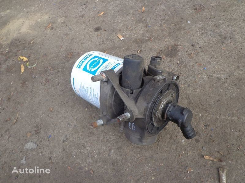 кран RENAULT Knorr-Bremse для тягача RENAULT Magnum