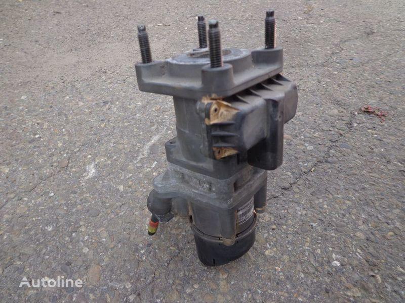 кран  Knorr-Bremse для тягача RENAULT Magnum