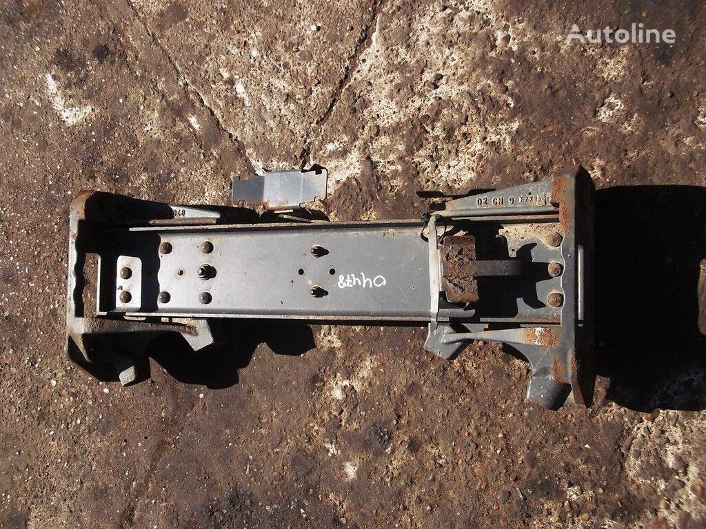 крепежные элементы  Поперечина DAF для грузовика