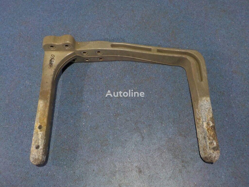 крепежные элементы  Анкер алюминиевый глушителя Renault для грузовика