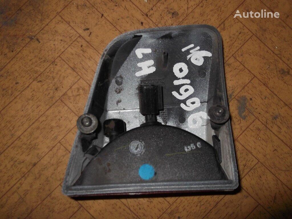 крепежные элементы  Корпус лампы LH для грузовика