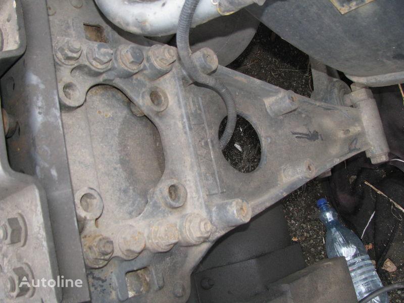 крепежные элементы  Кронштейн рамы для тягача DAF