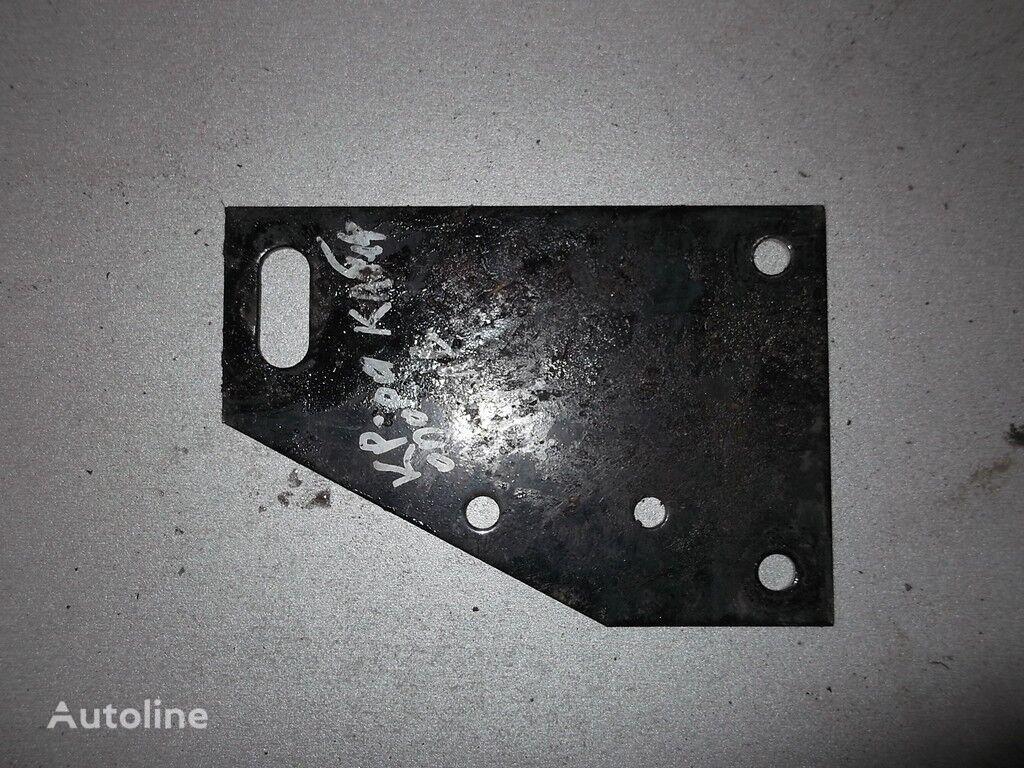 крепежные элементы  DAF Кронштейн демпфера подвески кабины для грузовика DAF
