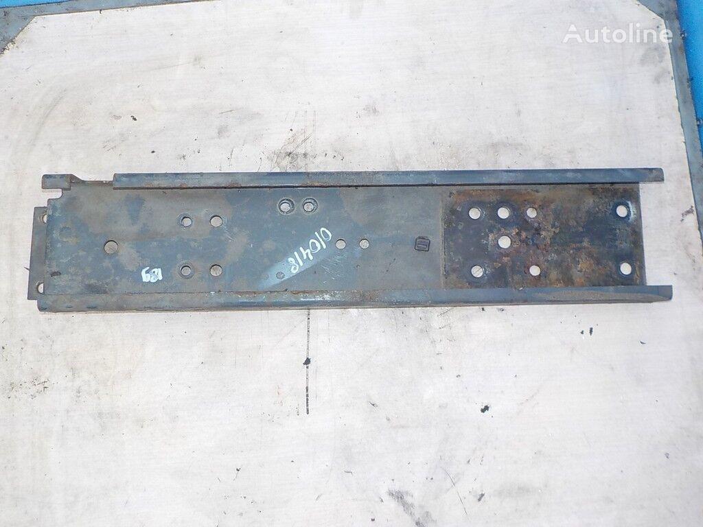 крепежные элементы  Кронштейн тормозной системы для грузовика DAF