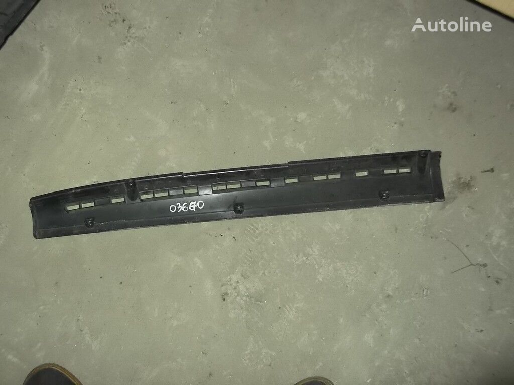 крепежные элементы DAF Накладка центральной панели слева для грузовика