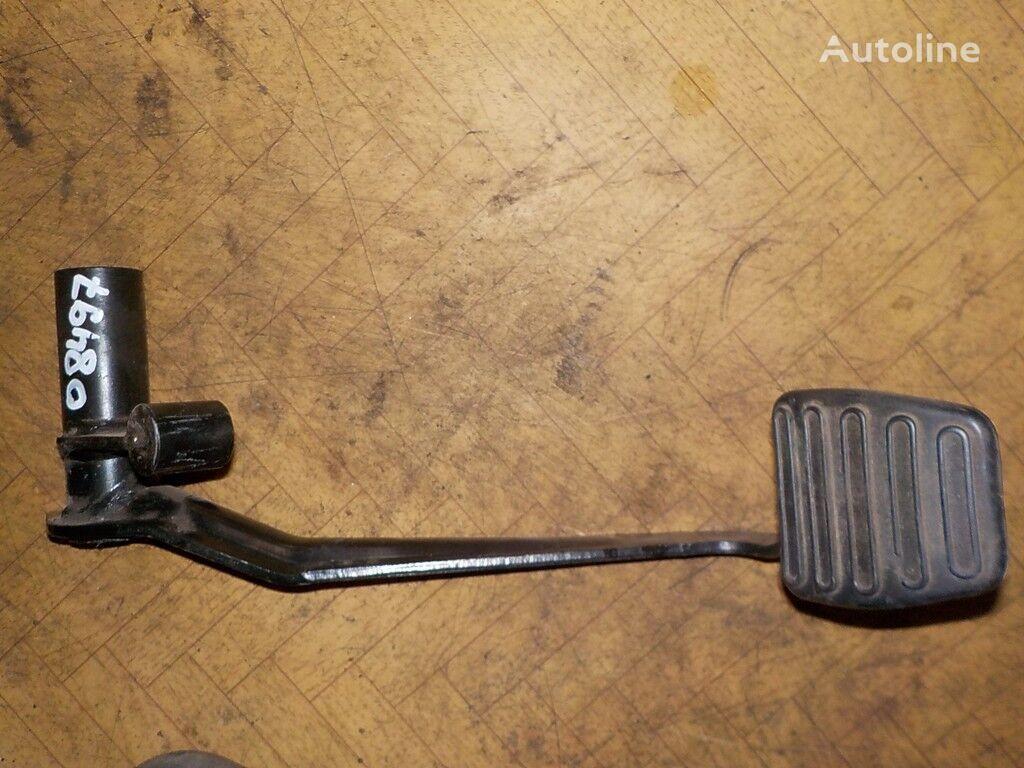крепежные элементы DAF Педаль тормоза для грузовика DAF
