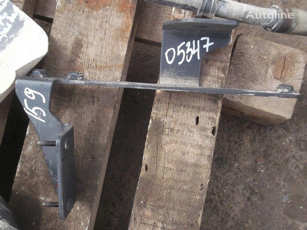 крепежные элементы  Iveco Кронштейн трубок охлаждения для грузовика IVECO