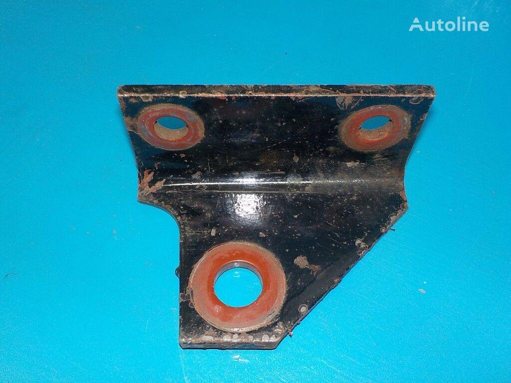крепежные элементы  Кронштейн крепления амортизатора для грузовика IVECO