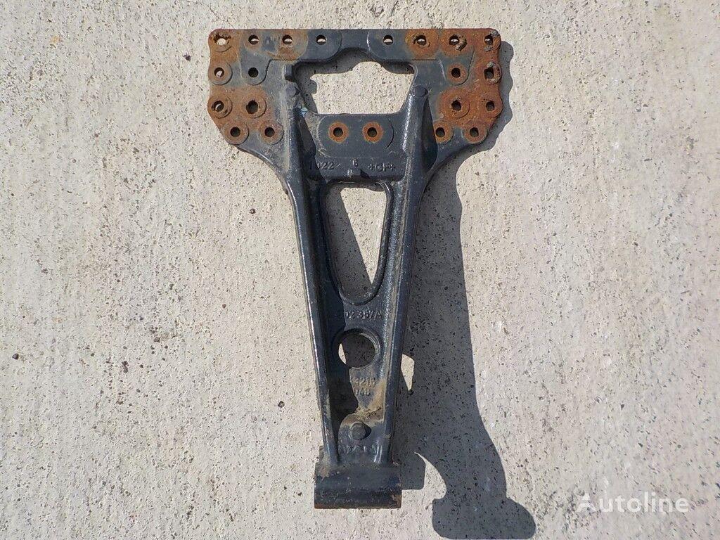 крепежные элементы MAN для грузовика MAN
