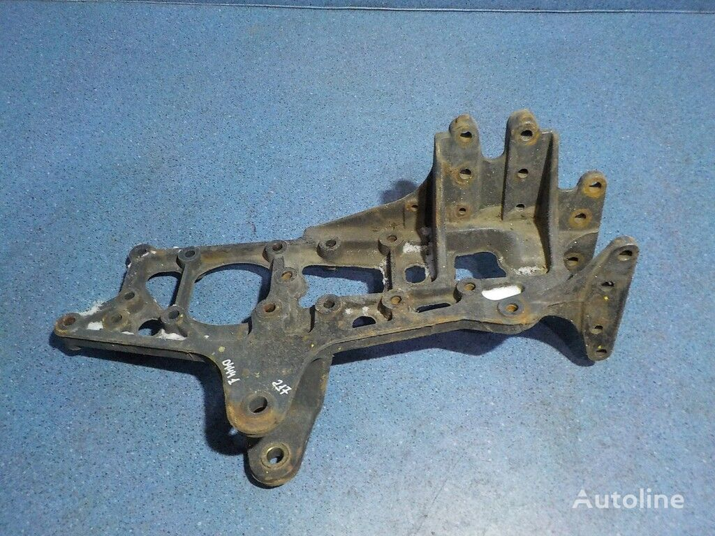 крепежные элементы MERCEDES-BENZ Кронштейн передней рессоры RH для грузовика MERCEDES-BENZ