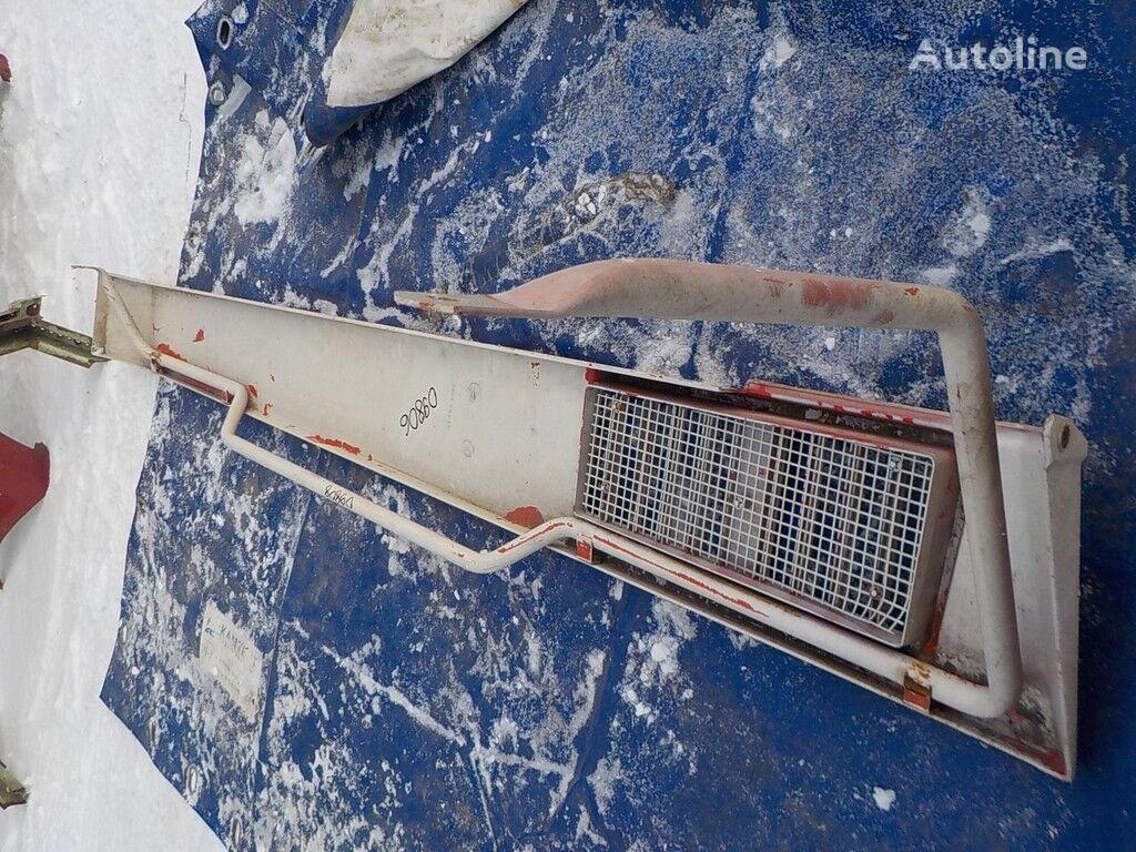 крепежные элементы  Кронштейн спойлера RH для грузовика RENAULT