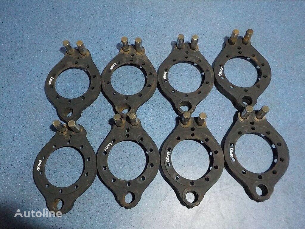 крепежные элементы  Кронштейн тормозного механизма для грузовика SCANIA
