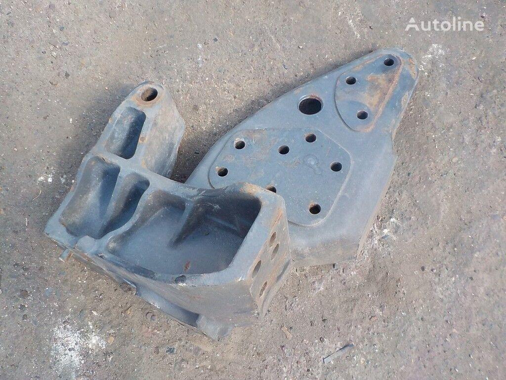 крепежные элементы  Кронштейн крепления торсиона ПРАВ. для грузовика SCANIA
