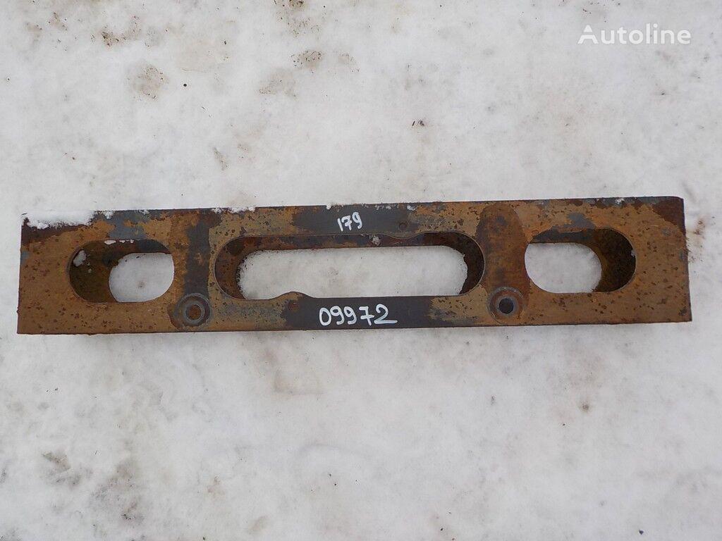 крепежные элементы  Поперечина крепления заднего амортизатора для грузовика SCANIA