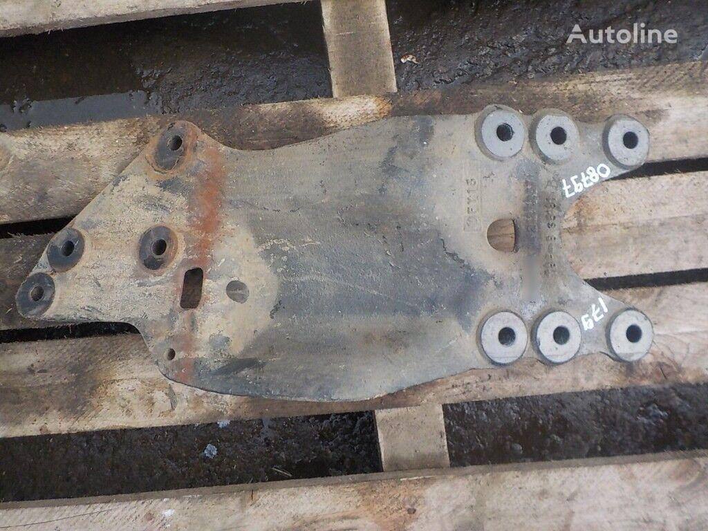 крепежные элементы SCANIA Кронштейн отводной трубы для грузовика SCANIA