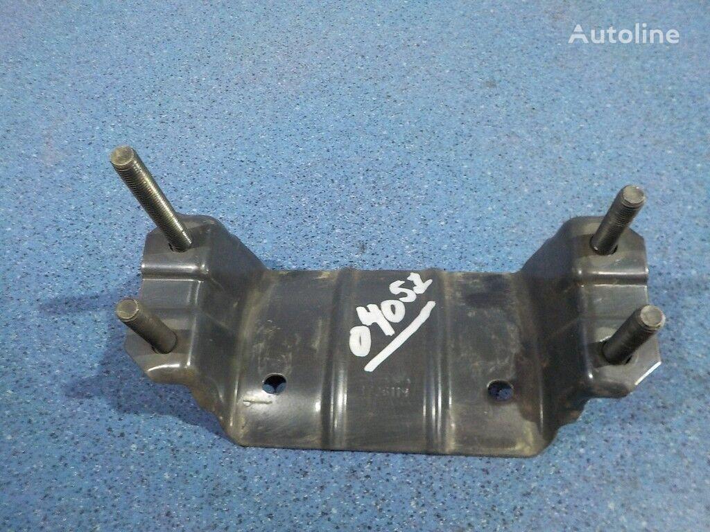 крепежные элементы SCANIA Кронштейн рессивера для грузовика SCANIA