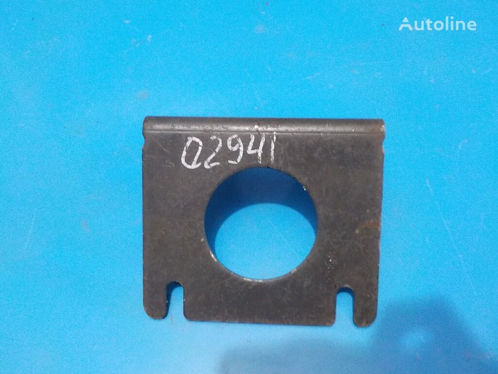 крепежные элементы SCANIA Кронштейн ускорительного клапана для грузовика SCANIA