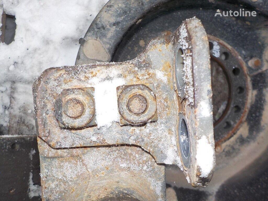 крепежные элементы VOLVO Угловой кронштейн для грузовика VOLVO