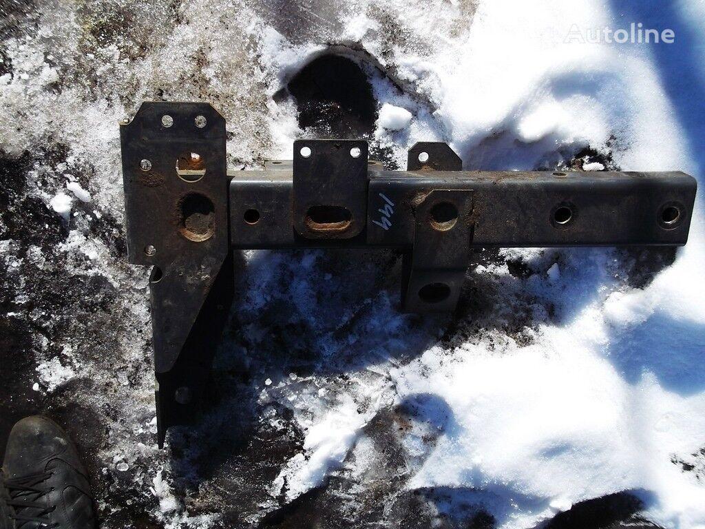 крепежные элементы Кронштейн крепления крыла DAF для грузовика