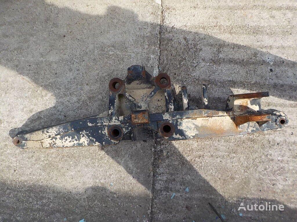 крепежные элементы Кронштейн пневмобалонов для грузовика