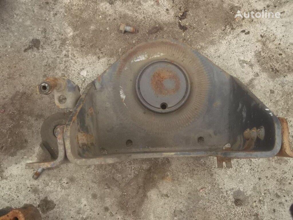 крепежные элементы Кронштейн пневмобалонов MAN для грузовика
