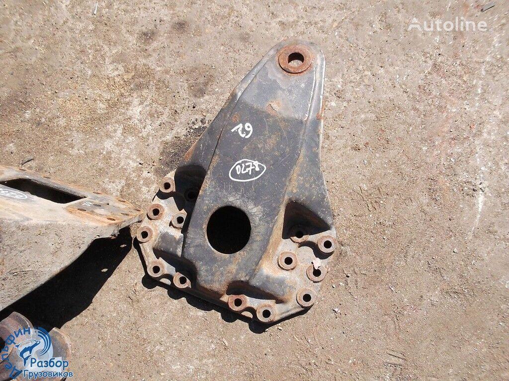 крепежные элементы Кронштейн рессоры Renault для грузовика