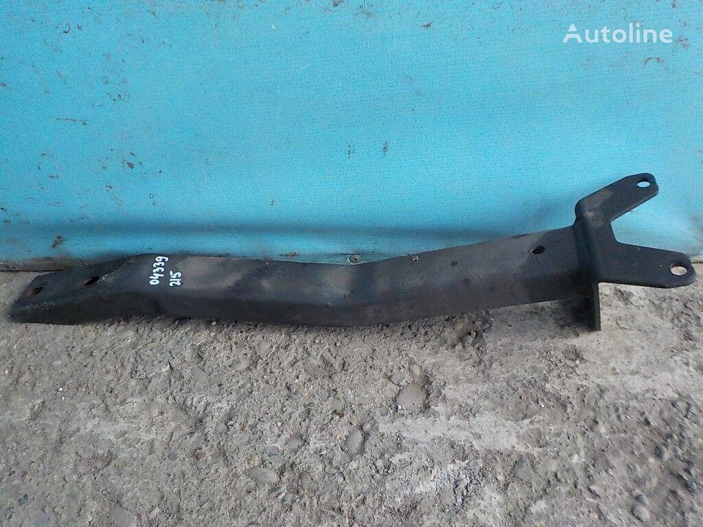 крепежные элементы Кронштейн змеевика охладителя Scania для грузовика
