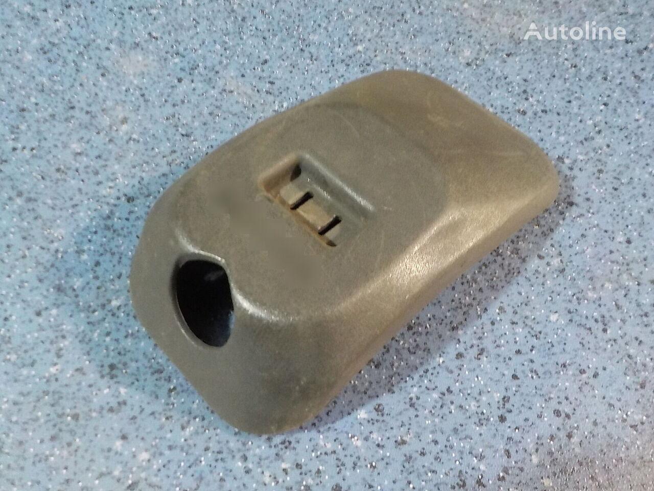 крепежные элементы Крышка крепления хомута топливного бака для грузовика