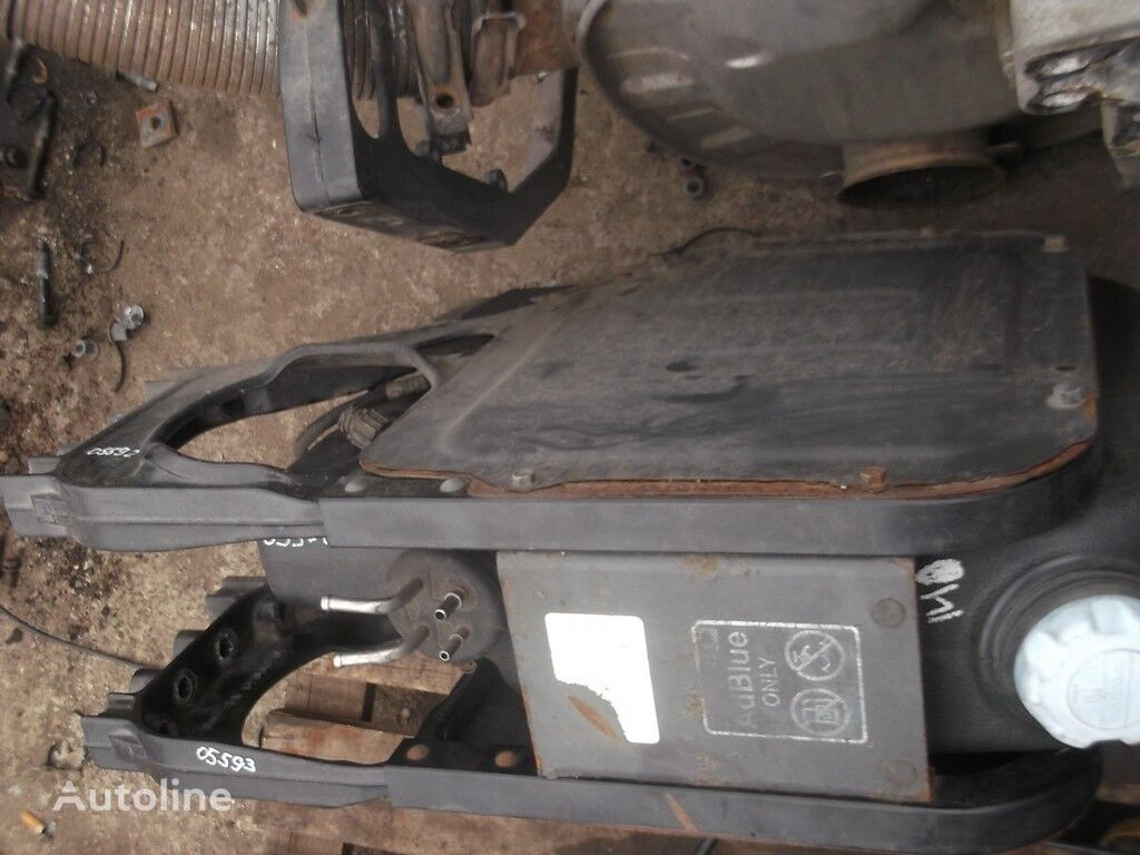 крепежные элементы мочевины Volvo для грузовика