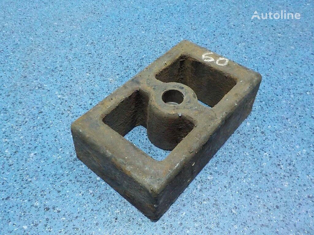крепежные элементы Проставка стабилизатора Renault для грузовика