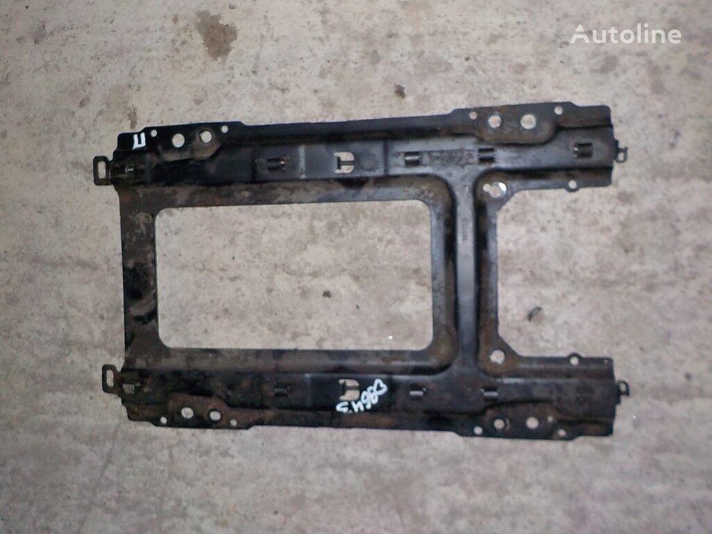 крепежные элементы сидений Scania для грузовика