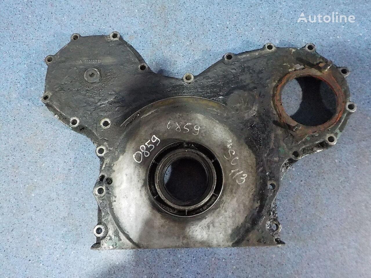 крепление  Крышка плиты двигателя Scania для грузовика