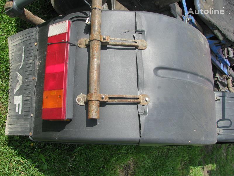 крыло DAF Подкрылки для тягача DAF