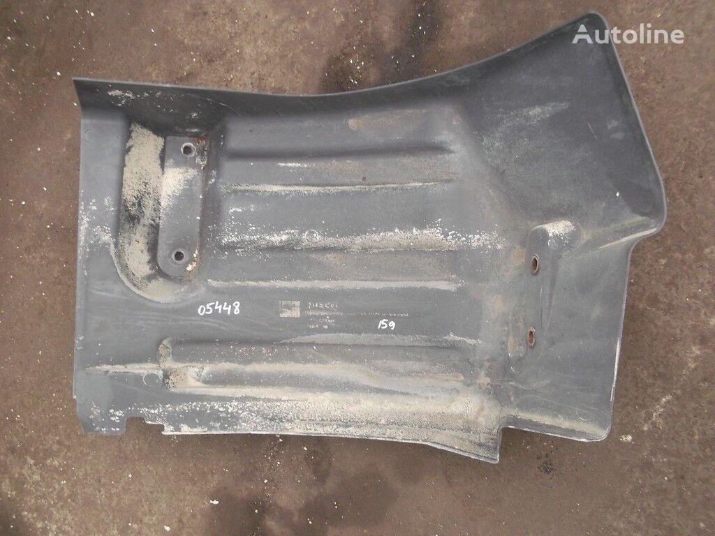 крыло  переднее левое передняя часть для грузовика IVECO
