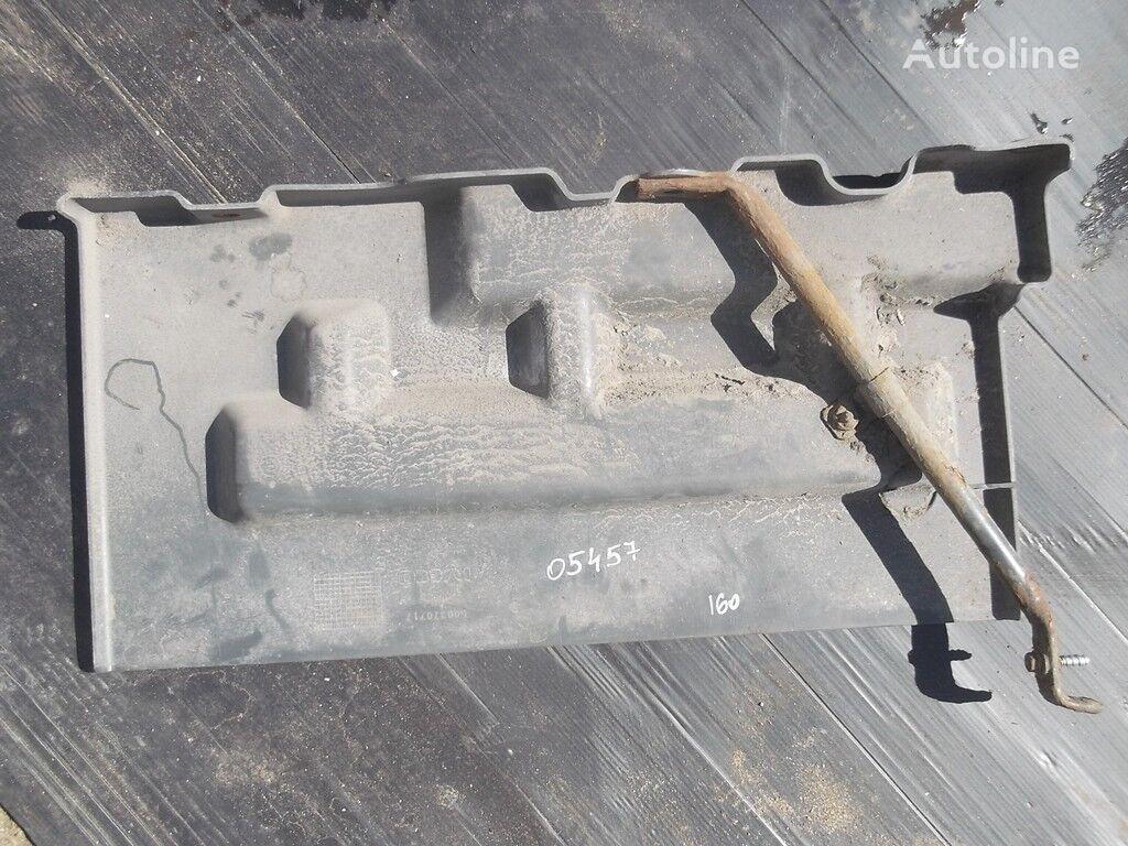 крыло Локер передний левый Iveco для грузовика