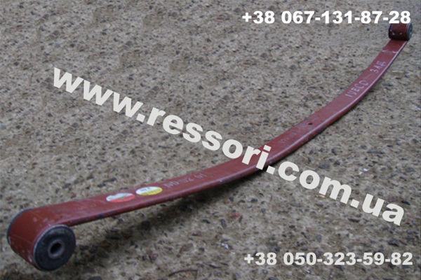 листовая рессора  IVD 0201 (17830) для грузовика