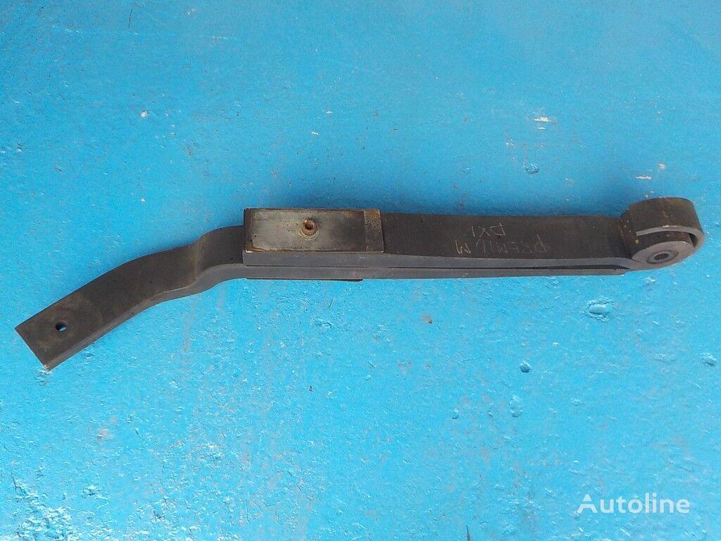 листовая рессора  Полурессора задняя LH Renault для грузовика