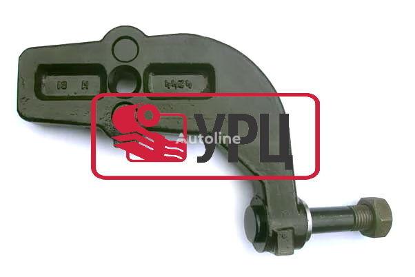 новая листовая рессора DAF кронштейны амортизатора для грузовика DAF 75-95
