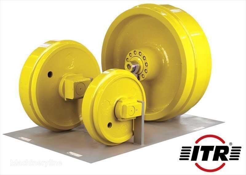 новое направляющее колесо для спецтехники / CASE 1188 /