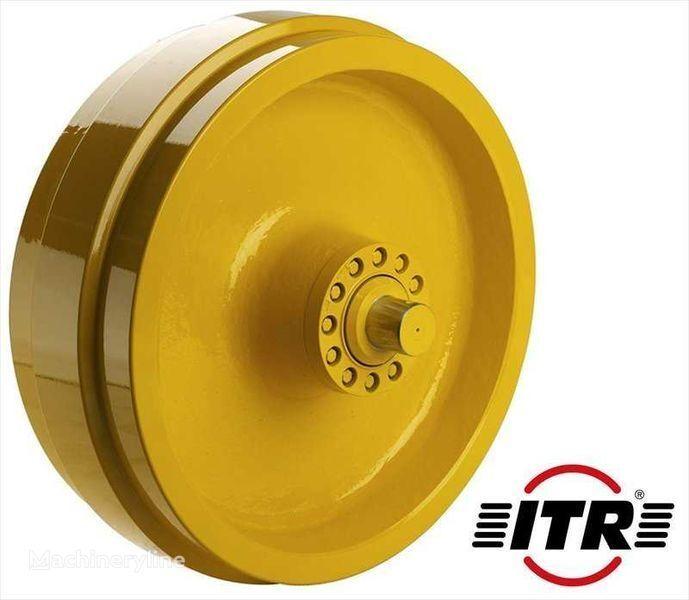 новое направляющее колесо для спецтехники CATERPILLAR / CAT D6R /