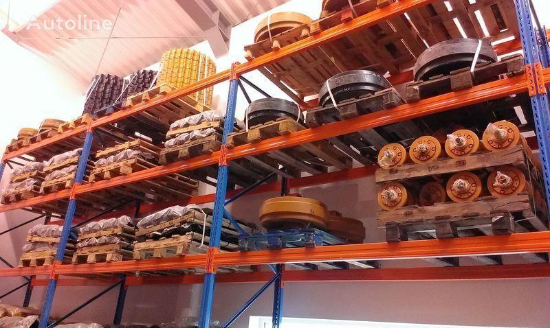 новое направляющее колесо CATERPILLAR ролики , цепь, направляющие колеса для бульдозера CATERPILLAR D4, D5, D6, D7, D8