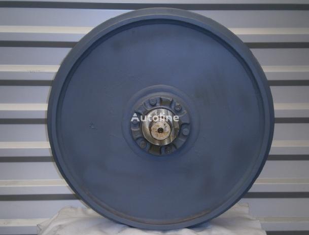 направляющее колесо  DCF для бульдозера DRESSER TD-15