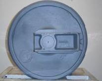новое направляющее колесо KOMATSU для экскаватора KOMATSU PC 200-7