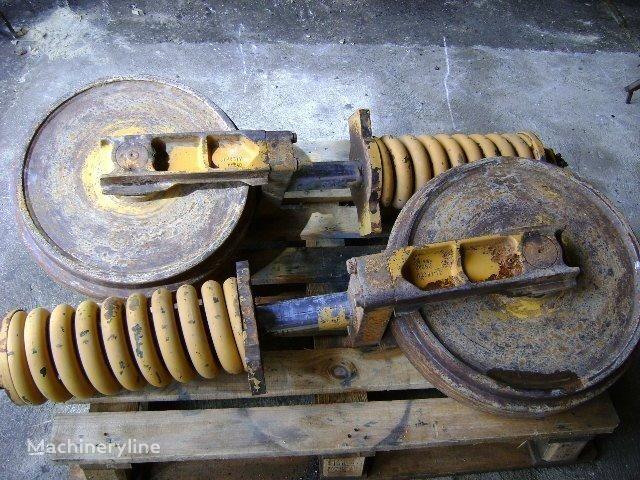 направляющее колесо  Idler Wheel для экскаватора KOMATSU PC 180-3