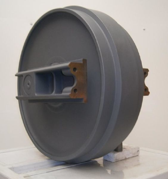 направляющее колесо LIEBHERR Idler - Leitrad - Koło Napinające DCF для экскаватора LIEBHERR 944