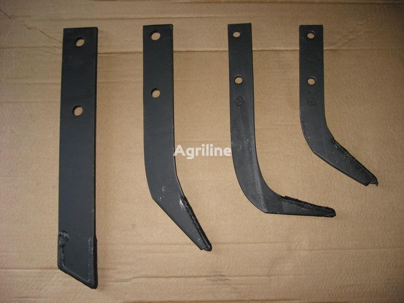 новый нож для другой сельхозтехники GRIMME AVR, STRUIK, BASELIER  для гребнеобразователей