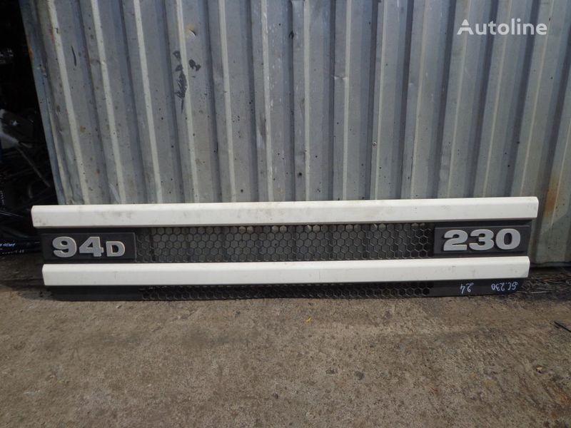 облицовка для грузовика SCANIA 124, 114, 94