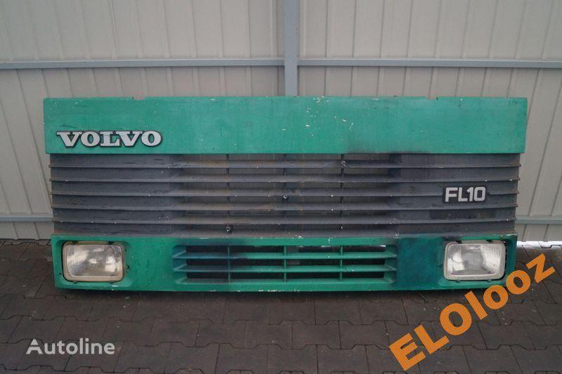 облицовка VOLVO для грузовика VOLVO MASKA ATRAPA GRILL VOLVO FL 7 FL 10 1594405